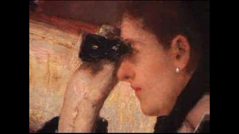 Renoir at the Theatre: Looking at La Loge
