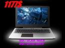 BBen G16, Ноутбук, 15,6 дюйма, IPS FHD, Видеокарта GeForce GTX1060, с подсветкой, 2017