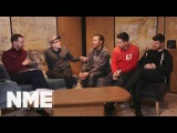 Fall Out Boy on M A N IA and their evolution from pop punk