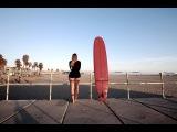 #7 РУССКИЕ В АМЕРИКЕ. ПЛЯЖИ КАЛИФОРНИИ. VENICE BEACH & SANTA MONICA - LOS ANGELES