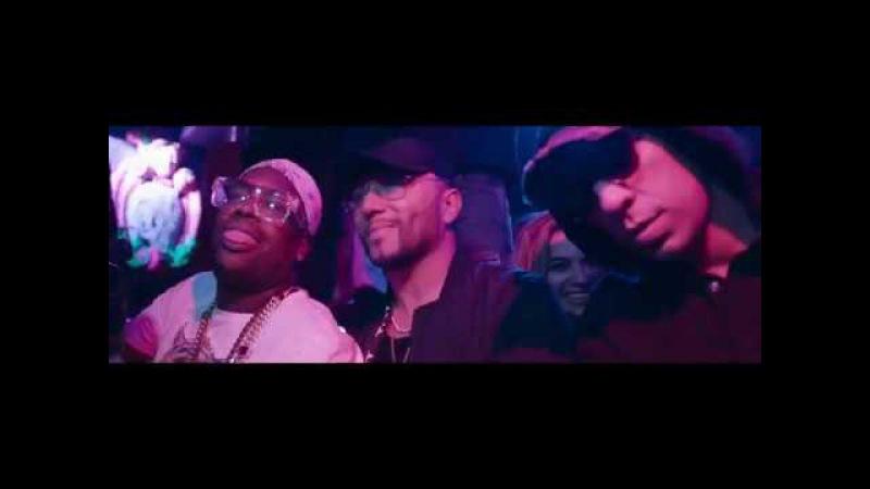 Dejaselo Caer El Micha Feat Yomo Official Music Video