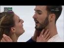 Magical Free Dance by Gabriella PAPADAKIS Guillaume CIZERON at 2018 European Champs
