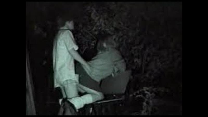 порно скрытая парке камера