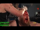 CZW Cage of Death 19 2017 Highlights