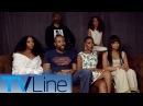 Black Lightning Interview Comic Con 2017 TVLine