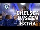 Chelsea 4-0 Hull | Alonso Morata Joke In Tunnel | Unseen Access