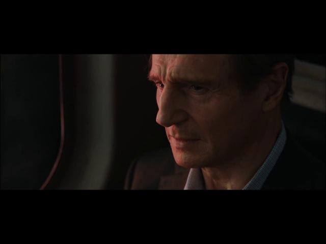 Пассажир / The Commuter (2018) русский трейлер