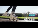 Best of Fitness skating - WE LOVE TO SKATE - Powerslide Inline Skates