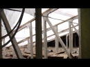 Виноваты чайки в Новороссийске жилой дом семь месяцев стоит без крыши