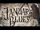 THE URBAN VOODOO MACHINE - January Blues (Official 2018)