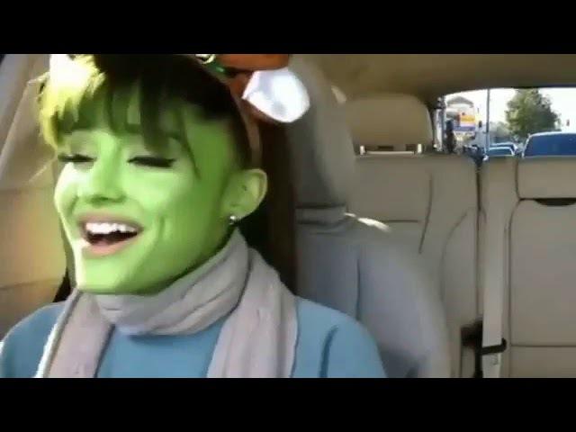 Ariana grande full carpool karaoke