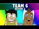 VanossGaming Animated: Team 6 (Episode 2)