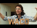 'WACO' Official Revelations Trailer Starring Michael Shannon Taylor Kitsch | Paramount Network
