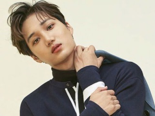 Exo-Kai Try Not To Fangirl/Fanboy Challenge