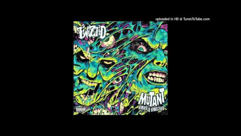 Who Am I? By Twiztid [Mutant Remixed Remastered]