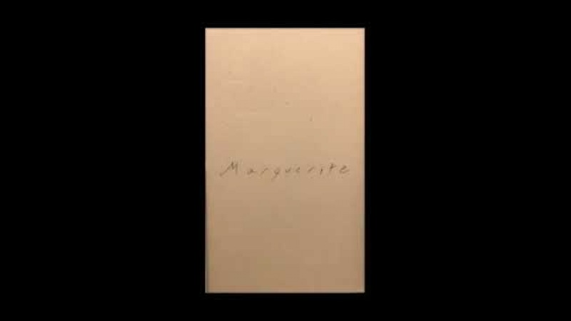 Marguerite: impressions and interludes in eight movements