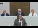 Пиды Гениальное обращение депутата от Альтернативы для Германии к парламенту Бранде...