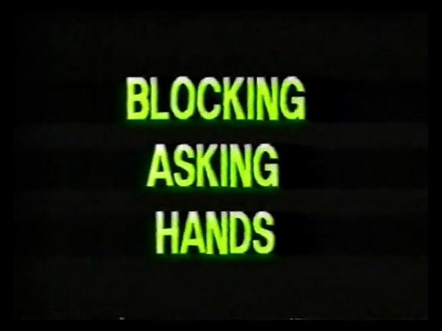 Вин Чун Августин Фонг спрашивающие руки