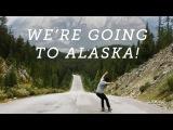 Sea Wolf Kasper (We're going to Alaska!)
