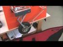 Robart Mfg. Ziroli DC-3/C-47 Electric Retracts