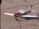 Beagle B121 - Airline - pierwszy lot