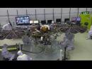NASA's Mars InSight Lander Solar Array Deployment Test Time Lapse