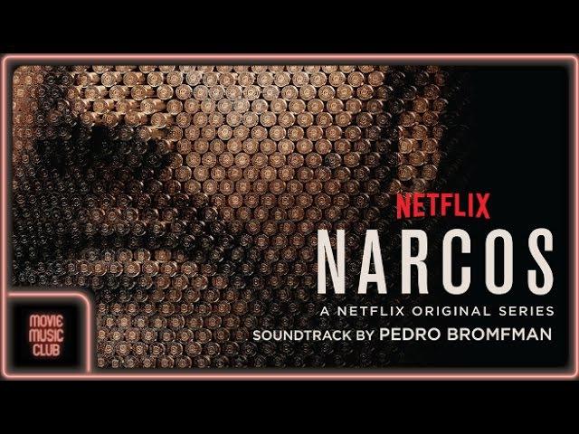 Jaime R. Echavarria - Serenata de Amor (From Netflix's Narcos: Season 2)