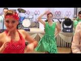 Стиляги от Танцевального шоу Valery