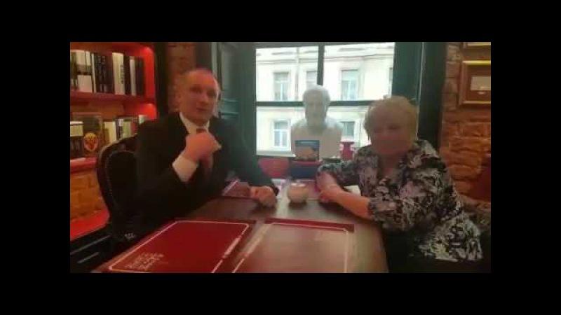 Интервью с бриллиантами компании млм bepic . Андрей Шауро: как заработать в интерне...