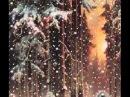 Поздравительная видеооткрытка на тему КРАСИВОЕ ПОЗДРАВЛЕНИЕ С Великим праздником Рождества Христова!