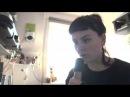 На костях |||||||| арт-группа Эсфирь Шуб на Cтихи Галины Рымбу