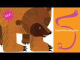 Brown Bear What Do You See (By Bill Martin Jr &amp Eric Carle) Bedtime Stories Read Aloud