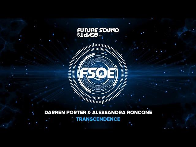 Darren Porter Alessandra Roncone - Transcendence