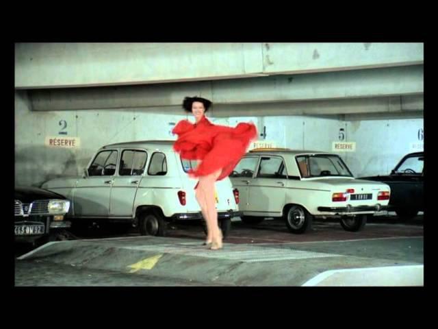 Jean Rochefort, Anny Duperey : Un Éléphant Ça Trompe Énormément. [Bouche D'Aération] (1976)