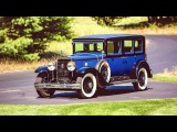 1929 Cadillac V8 341 B 7 passenger Imperial Sedan by Fisher 8630 08 1928 29