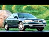 Buick Regal LS B69 WF5