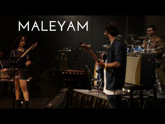 Maleyam | Abhijith P S Nair Live In Concert | Mohini Dey | Cantini Violin Launch India