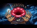 Psy Progressive Trance Mix Jul 2017 Space Hypnose Psyndora Radio Show 📻