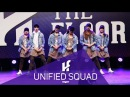 UNIFIED SQUAD | Finalist - Hit The Floor Toronto HTF2017