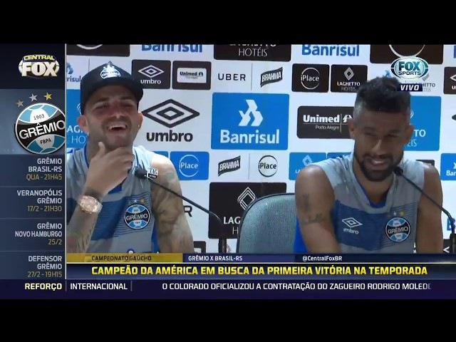 Léo Gomes, o