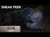 Sneak Peek of Marvel's Cloak & Dagger