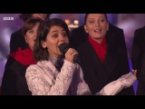 BBC Katie Melua and Gori Womens Choir on (Georgia)(2017)