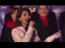 BBC: Katie Melua and Gori Women's Choir on (Georgia)(2017)