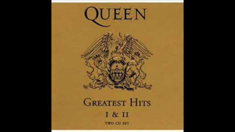 Queen - Greatest Hits Volume II (Full Album)