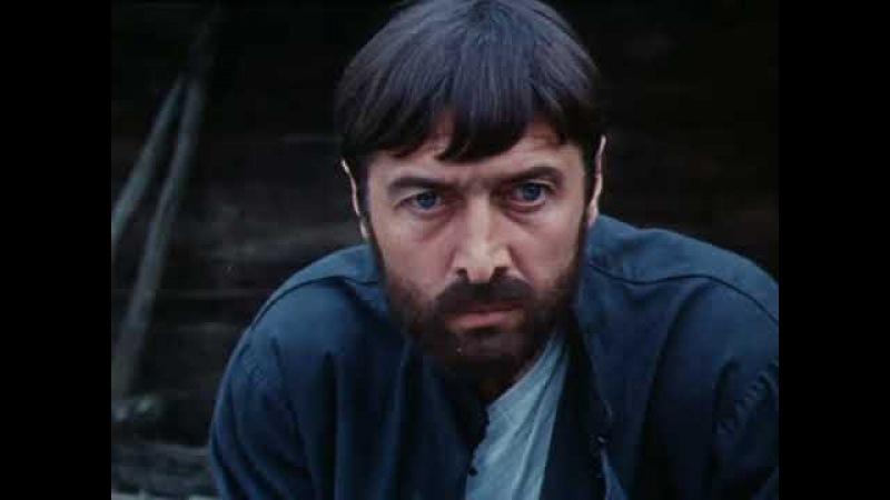 Берега. 3 серия (Грузия-фильм, 1977). Драма, экранизация | Золотая коллекция