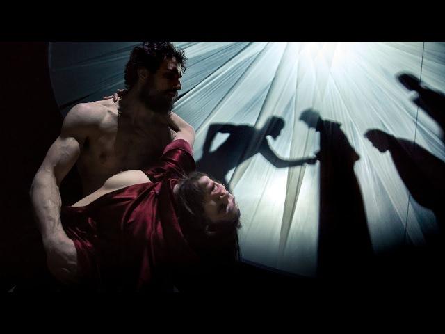 Мокьюментари на современного спасителя Mockumentary of Contemporary Saviour - Ultima Vez