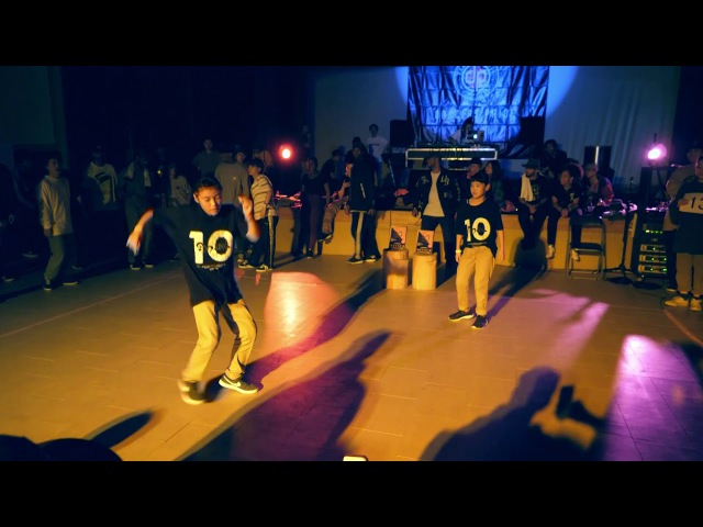 ICEEHIRO ABERESORI shu_heimomoca RAIKI 12~16 HOUSE SDCJ 2017 Street Dance Camp Japan | Danceproject.info