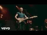 Sting - Petrol Head (Live At The Olympia Paris)