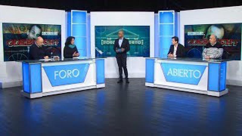 Foro Abierto - Venezuela: Odebrecht confirma que financió a la oposición
