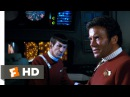 Star Trek: The Wrath of Khan (4/8) Movie CLIP - Kirk Beats Khan (1982) HD